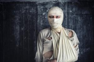 ¿Qué hacer ante un alta Médica de la cual no estás conforme?